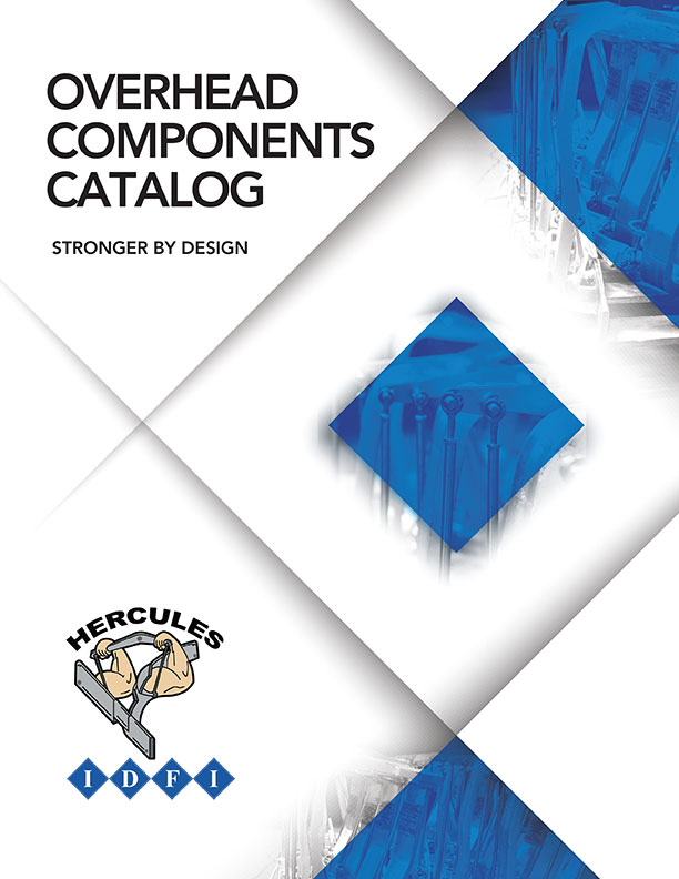 Overhead Components Catalog
